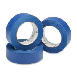 "SKILCRAFT® Premium Painters Tape, 1"" x 60 Yd, Blue (AbilityOne 7510-01-456-7877)"