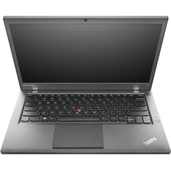 "Lenovo® ThinkPad® T440S Refurbished Laptop, 14"" Screen, Intel® Core™ i5, 8GB Memory, 128GB Solid State Drive, Windows® 10, T440S.I5.8.128"