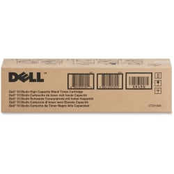 Dell™ N848N High-Yield Black Toner Cartridge