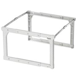 Office Depot® Brand Hanging File Folder Frame, Letter Size/Legal Size
