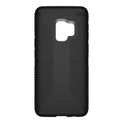 Speck Presidio Case For Samsung Galaxy S9, Black, 109509-1050