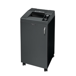 Fellowes® Fortishred™ 3250C 22-Sheet Cross-Cut Shredder