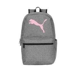 "Puma Evercat Rhythm Backpack With 12"" Laptop Pockets, Medium Gray"