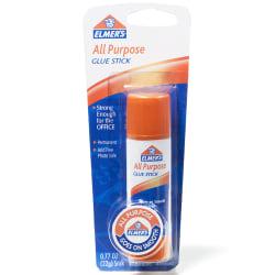 Elmer's® All-Purpose Glue Stick, 0.77 Oz.