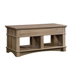 Sauder® Harbor View Lift-Top Coffee Table, Salt Oak