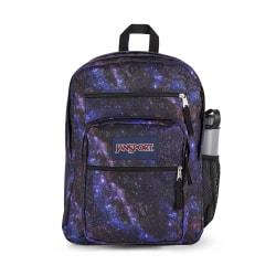 """JanSport® Big Student Backpack with 15"""" Laptop Pocket, Night Sky"""