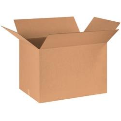"Office Depot® Brand Corrugated Cartons, 30"" x 20"" x 20"", Kraft, Pack Of 10"