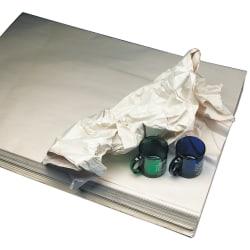 """Office Depot® Brand Newsprint Paper Sheets, 30 Lb., 24"""" x 36"""", Gray, Pack Of 160"""