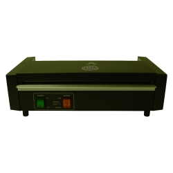 Loma Durable Pouch Laminator, Model 7000, Black