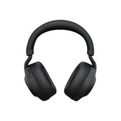 Jabra Evolve2 85 Headset - Stereo - Over-the-head - Binaural - Black