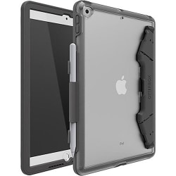 OtterBox iPad (7th gen) UnlimitEd Case - For Apple iPad (7th Generation) Tablet - Clear - Drop Resistant, Anti-glare