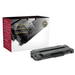 CTG MLT105 (Samsung MLT-D105S) Remanufactured Black Toner Cartridge