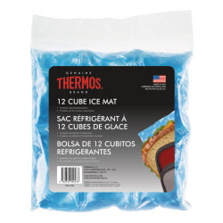 Thermos® 12-Cube Ice Mat, Blue