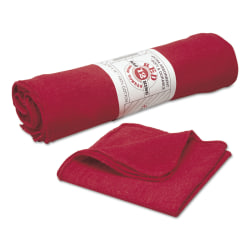 """SKILCRAFT® Machinery Wiping Towels, 15"""" x 15"""", Carton Of 288 Towels (AbilityOne 7920014541148)"""