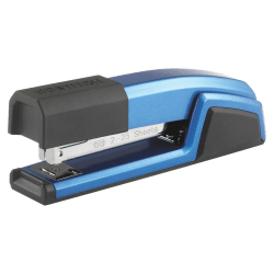 Stanley® Bostitch Epic Executive Desktop Business Pro Stapler, Blue