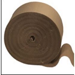 "Office Depot® Brand Singleface Corrugated Roll, 1/4"", 15"" x 250'"