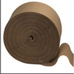 "Office Depot® Brand Singleface Corrugated Roll, 1/4"", 24"" x 250'"