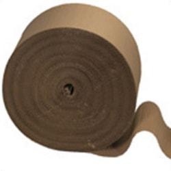"Office Depot® Brand Singleface Corrugated Roll, 1/4"", 72"" x 250'"