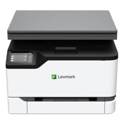 Lexmark® Wireless LAN Color Multifunction Printer, MC3224dwe