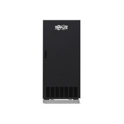 Tripp Lite Battery Pack 3-Phase UPS +/-120VDC 1 Cabinet w Batteries 81AH - 120 V DC - Sealed Lead Acid (SLA) - TAA Compliant