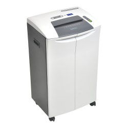 GoECOlife GSC260TC VorteX Series 26-Sheet Strip-Cut Shredder