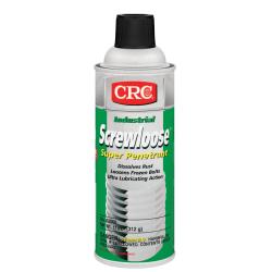 Screwloose Super Penetrants, 11 oz, Aerosol Can