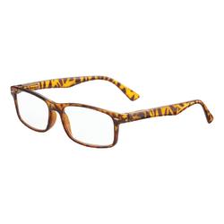 Dr. Dean Edell Brentwood Reading Glasses, +3.00, Black