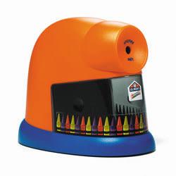 Elmer's® CrayonPro Electric Crayon Sharpener