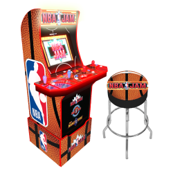 Arcade1Up NBA JAM Special Edition Arcade Machine