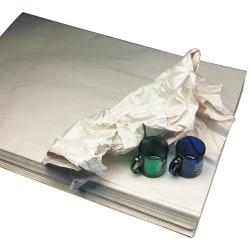 """Office Depot® Brand Newsprint Paper Sheets, 30 Lb., 20"""" x 30"""", Gray, Pack Of 1,200"""