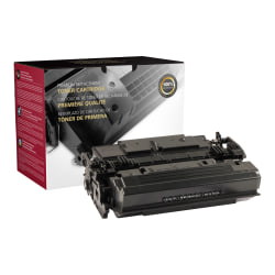 Clover Technologies Group™ 200897P Remanufactured High-Yield Black Toner Cartridge Replacement For HP 87X / CF287X