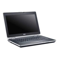 Dell™ Latitude E6430 Refurbished Laptop, Intel® Core™ i5, 8GB Memory, 500GB Hard Drive, Windows® 10 Pro