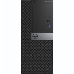 Dell™ Optiplex 5050 Refurbished Desktop, Intel® Core™ i5, 16GB Memory, 256GB Solid State Drive, Windows® 10, RF610692