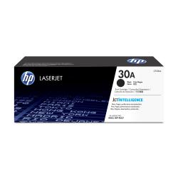 CF230A - HP 30A Black LaserJet Toner Cartridge