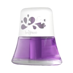 Bright Air® Scented Oil Air Freshener, 2.5 Oz, Lavender & Violet