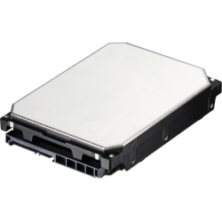 BUFFALO 8 TB Spare Replacement Enterprise Hard Drive for DriveStation Ultra (OP-HD8.0BH/B)