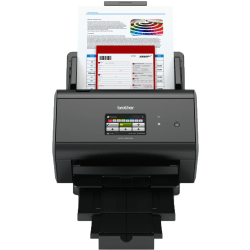 Brother® ADS-2800W Sheetfed Scanner