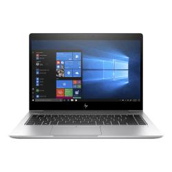 "HP EliteBook 840 G6 14"" Notebook - 1920 x 1080 - Core i5 i5-8365U - 8 GB RAM - 256 GB SSD - Windows 10 Pro 64-bit - Intel UHD Graphics 620 - In-plane Switching (IPS) Technology - English Keyboard - Infrared Camera"