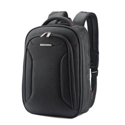 Samsonite® Xenon 3.0 Laptop Backpack Black