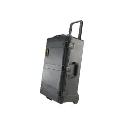 "Pelican iM2950 Pelican Storm Case - Internal Dimensions: 29"" Length x 18"" Width x 10.50"" Depth - External Dimensions: 31.3"" Length x 20.4"" Width x 12.2"" Depth - 23.71 gal - Press & Pull Latch Closure - For Equipment"