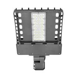 Luminoso LED GLX Area Light Fixture, Type III, 5,000 Kelvin, 100 Watt, 11,166 Lumens