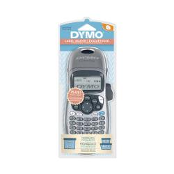 DYMO® LetraTag LT-100H Plus Handheld Label Maker