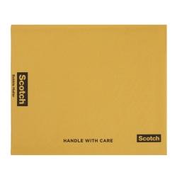 """Scotch® Bubble Mailer, 8 1/2"""" x 11"""", Size #2, Case Of 25"""