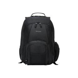 Targus® Groove Notebook Backpack, Black