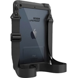"""LifeProof Carrying Case for 9.7"""" to 10.5"""" Apple iPad Pro Tablet - Black - Shoulder Strap, Hand Strap"""