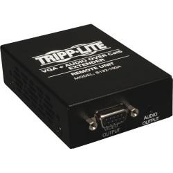 Tripp Lite B132-100A VGA + Audio over Cat5 Receiver