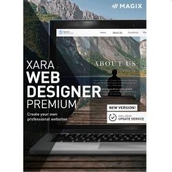 XARA Web Designer Premium (17) (Windows)
