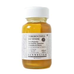 Sennelier Venetian Turpentine, 120mL