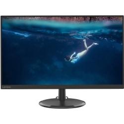 "Lenovo® C27-20 27"" Full HD WLED LCD Monitor, FreeSync, 65F6KCC1US"