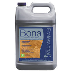 Bona® Hardwood Floor Cleaner, 128 Oz Refill Bottle